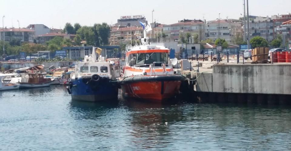 NB32&NB33 İstaç Çevre I & İstaç Çevre II