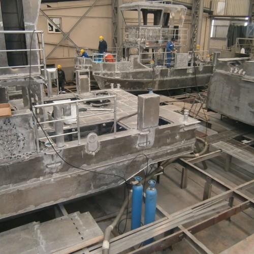 NB38&NB39 İstaç-6 & İstaç-7
